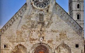 Cattedrale di Ruvo